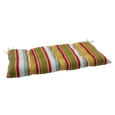 McCoury Tufted Loveseat Cushion