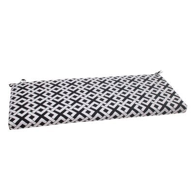 Pillow Perfect Boxin Bench Cushion