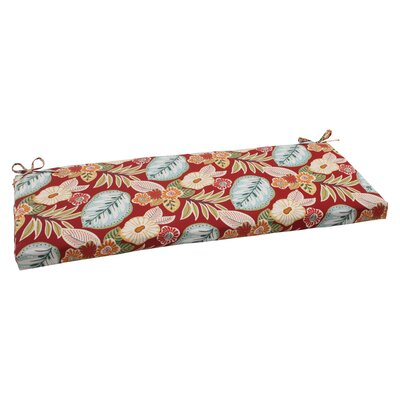 Pillow Perfect Marlow Bench Cushion