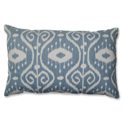 Pillow Perfect Empire Yacht Cotton Throw Pillow