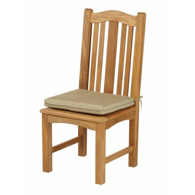 Barlow Tyrie Teak Large Dining Chair Cushion