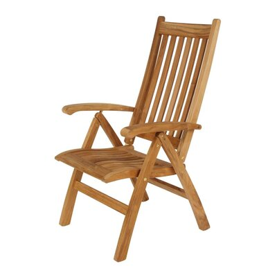 Barlow Tyrie Ascot Lounge Chair
