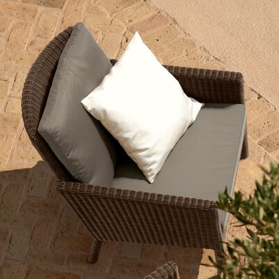 Barlow Tyrie Nevada Deep Seating Chair