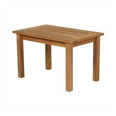 Barlow Tyrie Teak Cambridge Children's Table