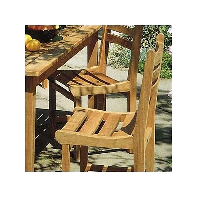 Barlow Tyrie Teak Windsor 7 Piece Dining Set