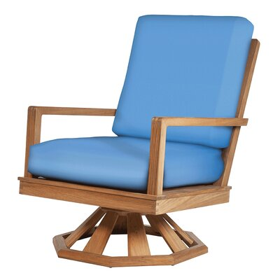 Barlow Tyrie Avon Rocker Chair with Cushions
