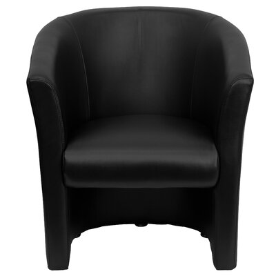 Flash Furniture Quarter Lounge Chair
