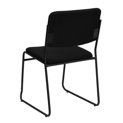 Flash Furniture Hercules Series High Density Stacking Chair with Sled Base