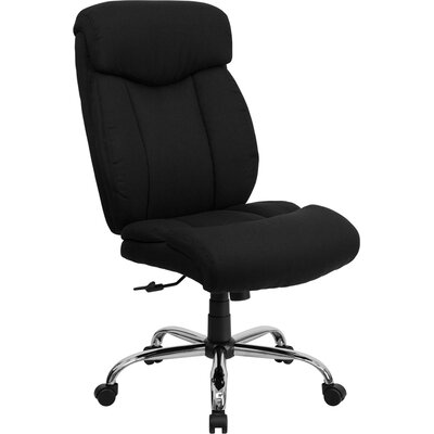 Flash Furniture Hercules Series High-Back Big and Tall Office Chair without Arms