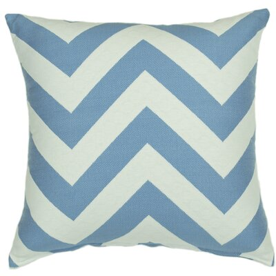 Mastercraft Fabrics Outdoor Block Island Nautical Pillow