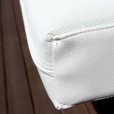 Harbour Outdoor Piano Ottoman Cushion