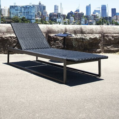 Harbour Outdoor Coast Sun Chaise Lounge