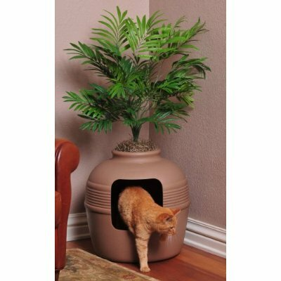 Good Pet Stuff Co. Hidden Litter Box