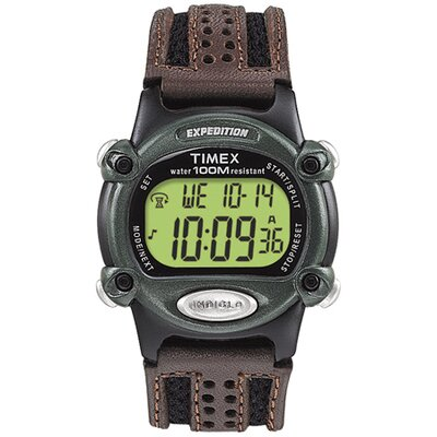 Timex Men's Chrono Nylon Watch