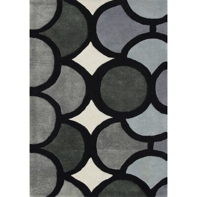 Alliyah Rugs Beverly Hills Geometrics Rug