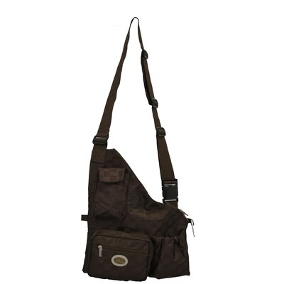 Sacs of Life Baby Metro - Cross Shoulder Baby Bag