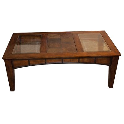 Emerald Home Furnishings Coffee Table