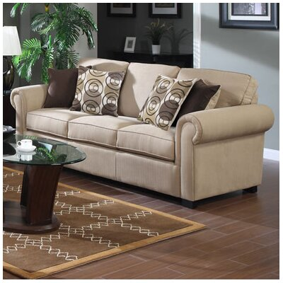 Emerald Home Furnishings Bettina Sofa