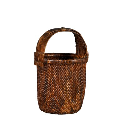 Chinese Style Vegetable Basket