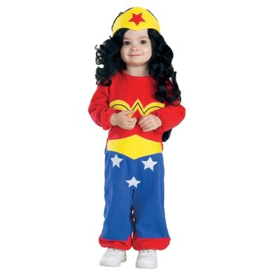 Justice League Wonder Woman Infant Costume