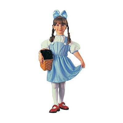 The Wizard of Oz Dorothy Toddler Costume