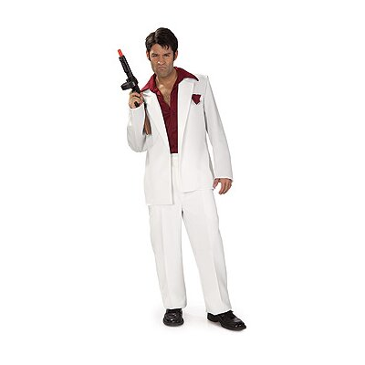 Scarface Adult Costume