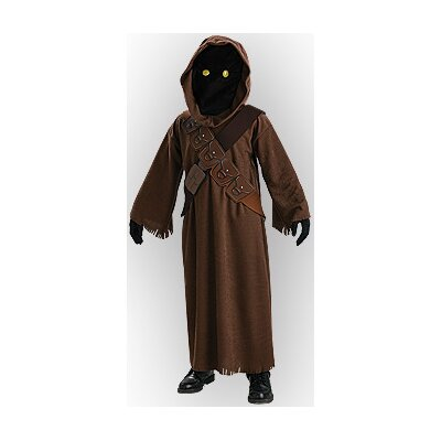 Star Wars Classic Jawa Child Costume