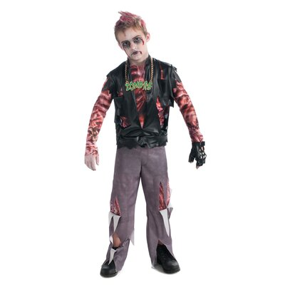 Zombies Zomboy 1 Halloween Costume