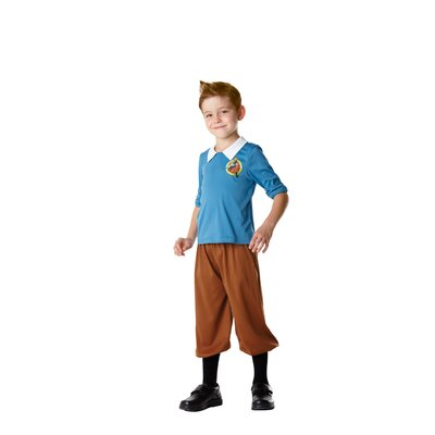 Rubies Child Tin Tin Costume