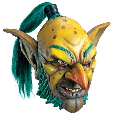 Rubies World of Warcraft Gobling Overhead Mask
