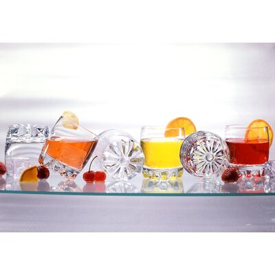 Crystal Clear Montego Goblets (Set of 6)