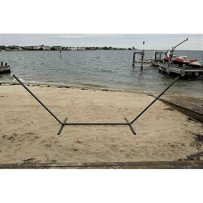 Bliss Hammocks Heavy Duty Extra Large Steel Hammock Stand