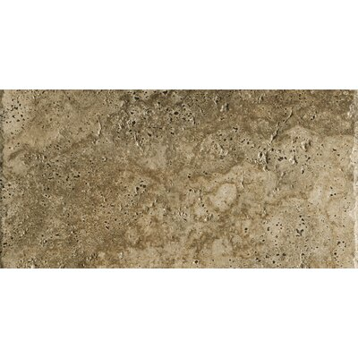 "Marazzi Archaeology 6-1/2"" x 13"" Modular ColorBody Porcelain in Troy"