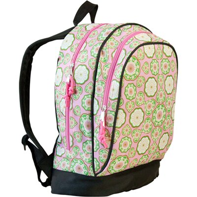 Wildkin Majestic Sidekick Backpack