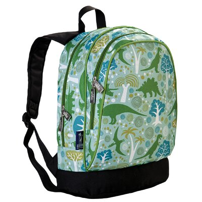 Ashley Dinomite Dinosaurs Sidekick Backpack