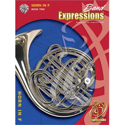 Alfred Publishing Company Band Expressions™, Book Two: Student Edition
