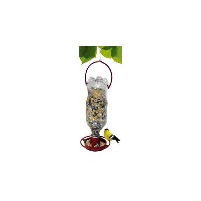 McNaughton 2-Pack Hanging Feeders
