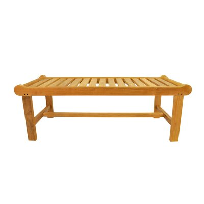 Anderson Teak Cambridge Teak Picnic Bench