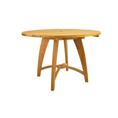 "Anderson Teak Florence 47"" Round Table"