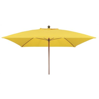 7' Prestige Square Lucaya Umbrella