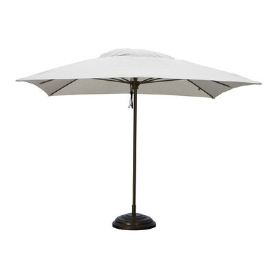 10' Prestige Square Riva Umbrella