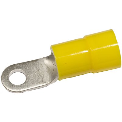 Morris Products Nylon Insulated Ring Terminals