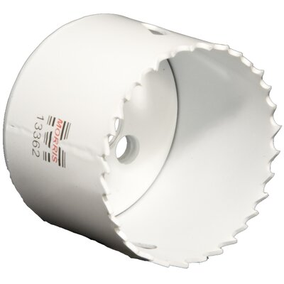 "Morris Products 2.31"" Bi-Metal Hole Saws"