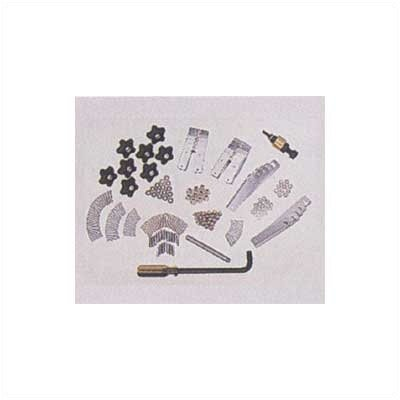 Da-Lite Deluxe Repair Kit for Fast Fold Frame
