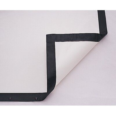 Da-Lite Fast Fold Deluxe Da - Tex Replacement Surface - 96&quot; x 168&quot; HDTV Format
