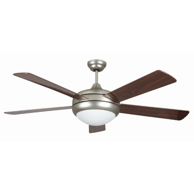"Concord Fans 52"" Saturn 5 Blade Ceiling Fan"