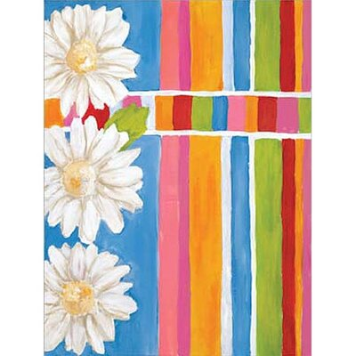 Art 4 Kids Cabana Daisy III Wall Art
