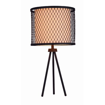Gen-Lite Industrial Chic III Lamp