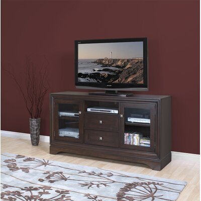Martin Home Furnishings Empire 61&quot; TV Stand