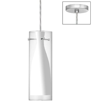 Dainolite Pendant Series 1 Light Pendant